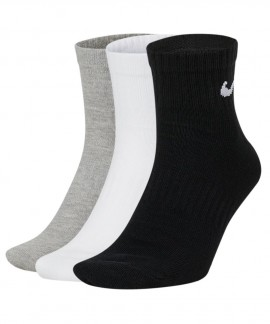 SX7677-901 NIKE EVERYDAY LIGHTWEIGHT ANKLE
