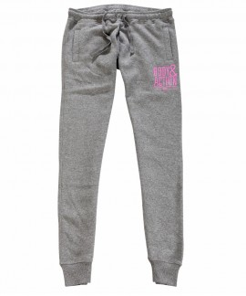 021734 BODY ACTION WOMEN REGULAR FIT SWEAT PANTS