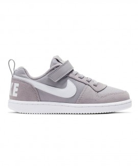CD8514-001 NIKE COURT BOROUGH LOW PE (PSV)