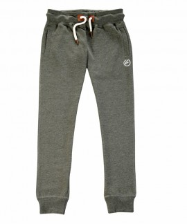 021735 BODY ACTION WOMEN RELAXED FIT SWEAT PANTS