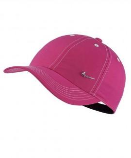 405043-616 NIKE METAL SWOOSH CAP