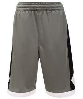 955704-M19 NIKE AUTHENTIC TRIANGLE SHORT