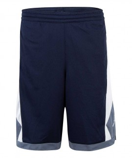 955704-695 NIKE AUTHENTIC TRIANGLE SHORT