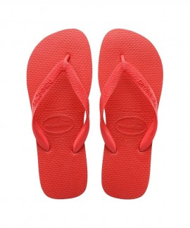 4000029-2090 HAVAIANAS TOP (RUBY RED)