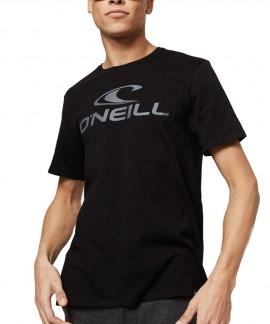 N02300M-9010 O'NEILL T-SHIRT (BLACK)