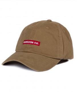 191.EU01.32-058 EMERSON BASEBALL CAP (BEIGE)