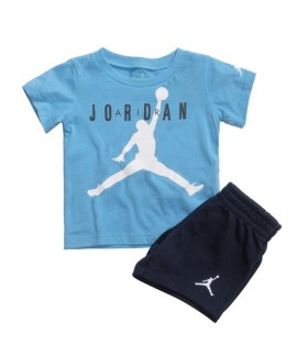 655943-695 NIKE JUMPMAN AIR SHORT SET