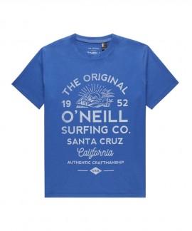 9A2483J-5014 O'NEILL THE ORIGINALT-SHIRT (BLUE)