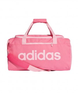 DT8624 ADIDAS LINEAR CORE DUFFEL BAG SMALL
