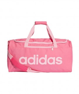 DT8622 ADIDAS LINEAR CORE DUFFEL BAG MEDIUM