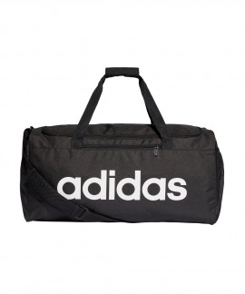 DT4819 ADIDAS LINEAR CORE DUFFEL BAG MEDIUM