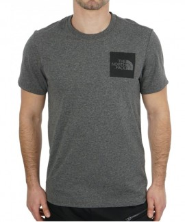 T0CEQ5DYY THE NORTH FACE S/S FINE TEE