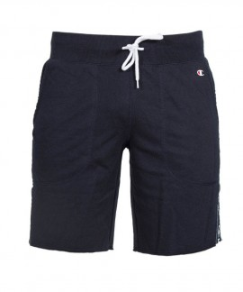 213019-BS501 CHAMPION TAPED SHORTS (ΜΠΛΕ)