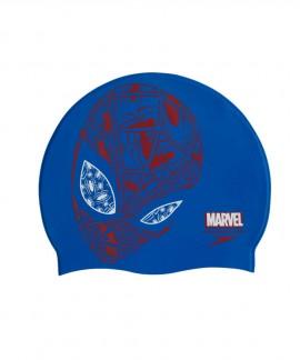 08386-C842J SPEEDO MARVEL SPIDER-MAN JUNIOR SLOGAN CAP