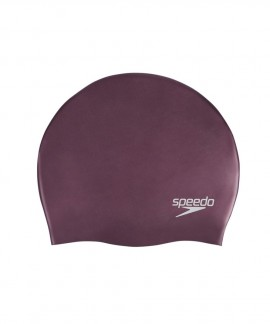 70984-C614U SPEEDO PLAIN MOULDED SILICONE CAP