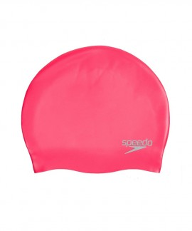 70984-C865U SPEEDO PLAIN MOULDED SILICONE CAP