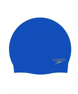 70984-2610U SPEEDO PLAIN MOULDED SILICONE CAP
