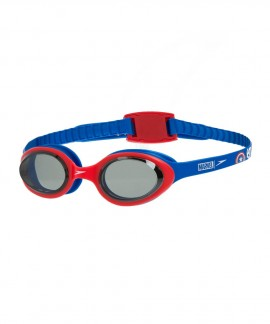 11617-C837J SPEEDO MARVEL CAPTAIN AMERICA ILLUSION GOGGLE