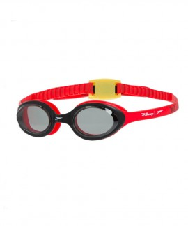 11617-C812J SPEEDO DISNEY MICKEY MOUSE ILLUSION GOGGLE