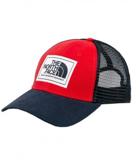 T0CGW2MQL THE NORTH FACE MUDDER TRUCKER HAT