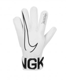 GS3883-100 NIKE JR. MATCH GOALKEEPER