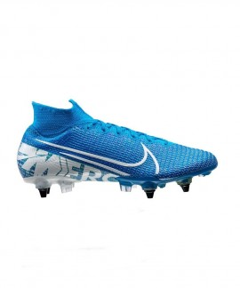 AT7894-414 NIKE MERCURIAL SUPERFLY 7 ELITE SG-PRO ANTI CLOG TRACTION