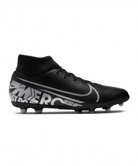 AT7949-001 NIKE MERCURIAL SUPERFLY 7 CLUB FG/MG