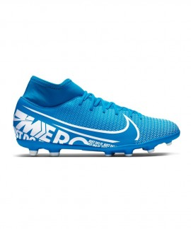 AT7949-414 NIKE MERCURIAL SUPERFLY 7 CLUB FG/MG