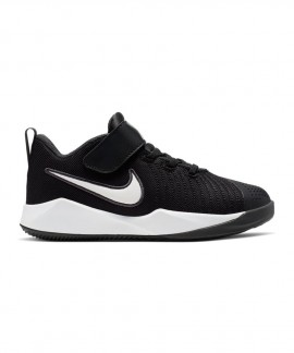 AT5299-002 NIKE TEAM HUSTLE QUICK 2 (PS)