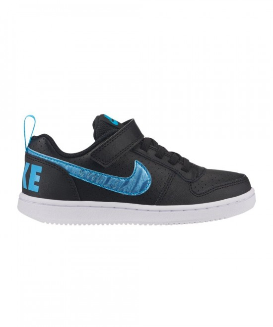 BV0748-001 NIKE COURT BOROUGH LOW EP (PS)