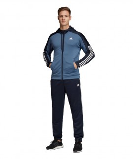 EB7652 ADIDAS GAME TIME TRACKSUIT