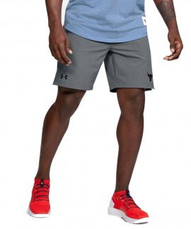 1346070-012 UNDER ARMOUR PROJECT ROCK TRAINING SHORT