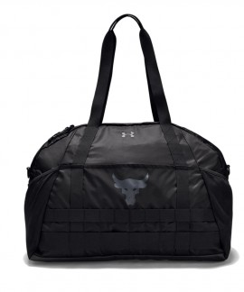 1349031-002 UNDER ARMOUR PROJECT ROCK GYM BAG SHOULDER