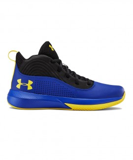 3022123-400 UNDER ARMOUR LOCKDOWN 4 GS