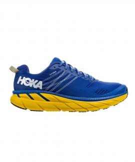 1102876-NBLM HOKA ONE ONE CLIFTON 6 WIDE