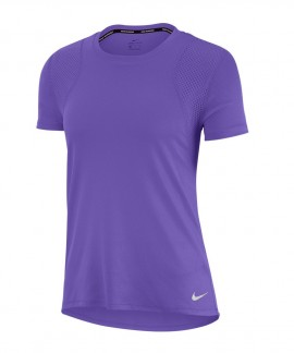 890353-550 NIKE SHORT-SLEEVE RUNNING TOP