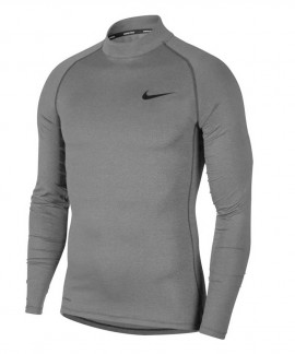BV5592-085 NIKE TOP TIGHT MOCK