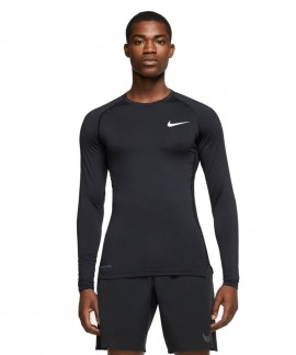 BV5588-010 NIKE TOP TIGHT