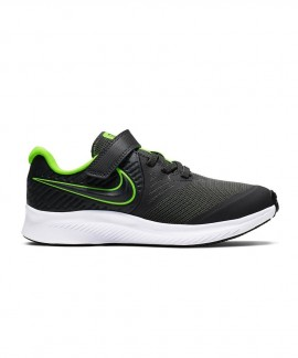 AT1801-004 NIKE STAR RUNNER 2 (PS)