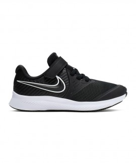 AT1801-001 NIKE STAR RUNNER 2 (PS)