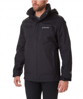 1629192-010 COLUMBIA MISSION AIR™ INTERCHANGE JACKET