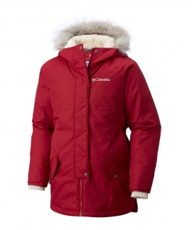 WG1115-623 COLUMBIA KIDS CARSON PASS™ MID JACKET