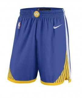866809-495 GOLDEN STATE WARRIORS NIKE ICON EDITION SWINGMAN