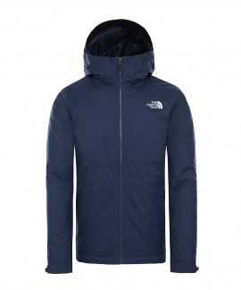 NF0A3YFIU6R THE NORTH FACE MILLERTON INSULATED JACKET