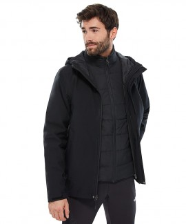 NF0A3SS4KX7 THE NORTH FACE CARTO ZIP-IN TRICLIMATE JACKET