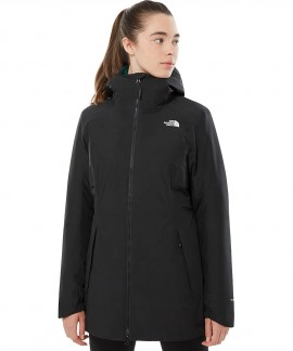 NF0A3Y1GJK3 THE NORTH FACE W HIKESTELLER INSULATED PARKA