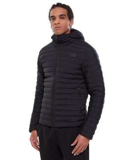 NF0A3Y55JK3 THE NORTH FACE STRETCH PACKABLE DOWN JACKET
