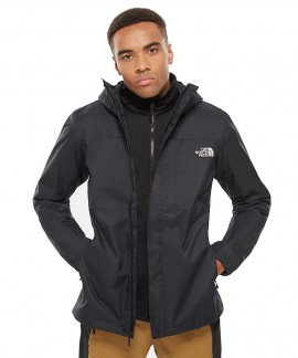 NF0A3YFHJK3 THE NORTH FACE QUEST ZIP-IN TRICLIMATE JACKET