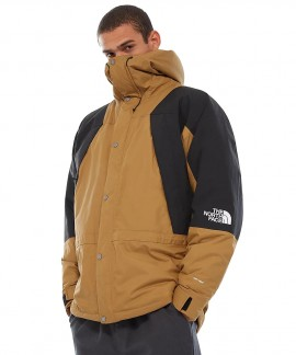 NF0A3XY5D9V THE NORTH FACE MOUNTAIN LIGHT DRYVENT INSULATED JACKET