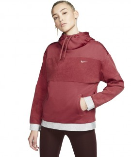 BV5358-661 NIKE FLEECE  ICON CLASH